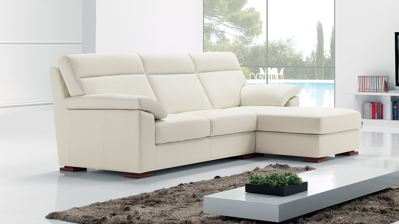 SOFA DA - NEWTREND CONCEPTS BLACKGAMMON