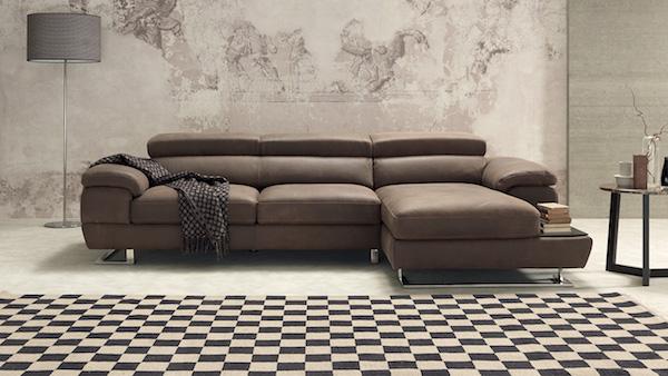 Chọn sofa đẹp cho phòng khách rất quan trọng yếu tố màu sắc